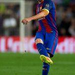 Barca lập kỷ lục mới về chuyền bóng tại Champions League