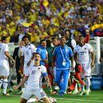 James tỏa sáng, Colombia giành vé đầu tiên vào tứ kết Copa America