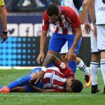 Man City, Atletico tổn thất lớn trước loạt trận Champions League