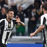 Juventus đại thắng, chiếm lại ngôi đầu Serie A