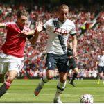 Lawrenson: 'Leicester đánh bại Man City, Man Utd hòa Tottenham'