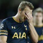 Monaco loại Tottenham khỏi Champions League