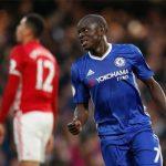 Trụ cột của Chelsea từng suýt đi theo bóng bầu dục