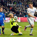 Ranieri tự hào Leicester đang có thủ môn hay nhất châu Âu