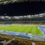 Thủ đô Ukraine tổ chức chung kết Champions League 2018