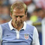 Klinsmann được tiến cử, Scolari ngỏ ý dẫn dắt tuyển Anh