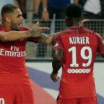 PSG mở màn Ligue I bằng chiến thắng sít sao