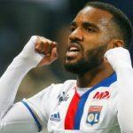 Lyon từ chối gần 40 triệu đôla Arsenal hỏi mua Lacazette
