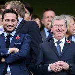 Lampard: 'Tuyển Anh nên noi gương tuyển Đức'