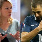 Chính trị gia đòi cấm vĩnh viễn Benzema thi đấu cho tuyển Pháp