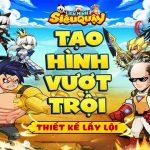 """Liên Minh Siêu Quậy - siêu phẩm của các thánh""""lầy lội"""" manga sẽ cập bến làng game Việt trong tháng 5"""