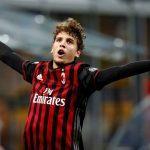 Milan đánh bại Juventus, trở lại cuộc đua vô địch Serie A