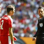 Trọng tài Anh bắt trận chung kết Euro 2016