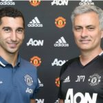 Man Utd hoàn tất hợp đồng với Mkhitaryan