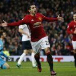 Mkhitaryan đóng vai người hùng giúp Man Utd đánh bại Tottenham