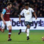 CĐV Man Utd qua đời sau khi đột quỵ trên sân của West Ham
