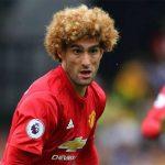 Fellaini thừa nhận cuộc khủng hoảng tại Man Utd