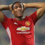 Martial tính kế rời Man Utd