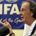 Menotti: 'Messi sẽ không được như bây giờ nếu đá ở Real'