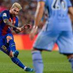 Messi kiến tạo và lập cú đúp, Barca giành Cup Joan Gamper