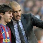 Bí quyết cấm sex giúp Guardiola tạo nên Messi