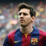 Bộ trưởng tư pháp Tây Ban Nha chỉ trích Barca và Messi