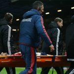 Mkhitaryan nghỉ hai trận tới của Man Utd