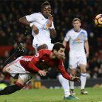 Mkhitaryan tự hào về 'bàn thắng đẹp chưa từng có'
