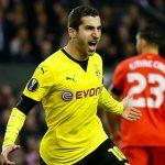 Trụ cột Dortmund ngỏ ý muốn tới Man Utd