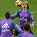 Real mất Benzema, nhưng có Modric trở lại