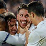 Modric: 'Bàn gỡ ở phút 90 đem lại cảm giác như chiến thắng'