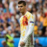 Real từ chối bán với giá lãi gấp đôi, giữ Morata ở lại