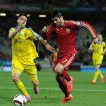 Del Bosque: 'Morata đủ tài để sánh ngang Suarez và Lewandowski'