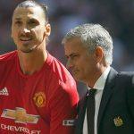 Ibrahimovic tiếc vì có quá ít thời gian làm học trò của Mourinho