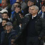 Mourinho: 'Man Utd mắc những sai lầm không thể tin nổi'
