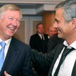 Alex Ferguson: 'Man Utd là CLB dành cho Mourinho'