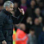 Mourinho: 'Man Utd kiểm soát trận đấu, chỉ thiếu bàn thắng'