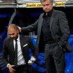 Mourinho sẽ mời Guardiola uống rượu vang sau trận derby