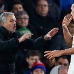 Mourinho: 'Ibrahimovic đến Man Utd không chỉ để ghi bàn'
