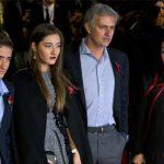 Mourinho khó chịu với cuộc sống cô đơn tại Manchester