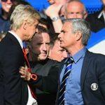 Mourinho tiết lộ về việc 'muốn đấm vỡ mặt Wenger'