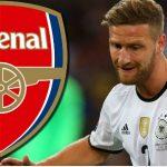 Chuyển nhượng 11/8: Arsenal đạt thỏa thuận cá nhân với Mustafi