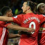 Man Utd gặp đội bóng của Van Persie ở Europa League