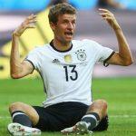 Muller phải nhận thư phản đối vì chê đội tuyển hạng 201 thế giới