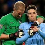 Man City cho mượn bảy cầu thủ trong ngày cuối chuyển nhượng