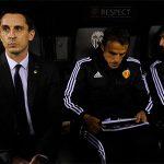 Gary Neville sợ quay lại làm HLV vì ám ảnh tại Valencia
