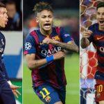 Pele: 'Messi hay nhất thế giới bây giờ'