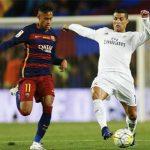 Neymar: 'Không chọn Ronaldo chơi cho Barca, ngay cả khi có cơ hội'
