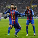 Neymar sắp trở thành Vua kiến tạo tại Champions League