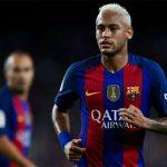 Neymar gia hạn hợp đồng với Barca đến năm 2021